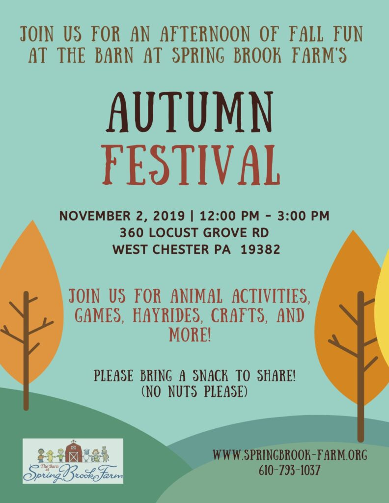 Autumn Festival Flyer copy